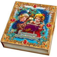 """Книга """"Золотая коллекция"""" с игрой"""