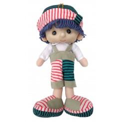 "Кукла со съемным рюкзачком ""Яша"""