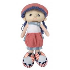 """Кукла со съемным рюкзачком """"Ксюша"""""""