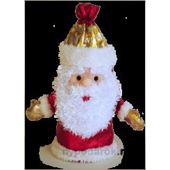 Дед Мороз с завязкой